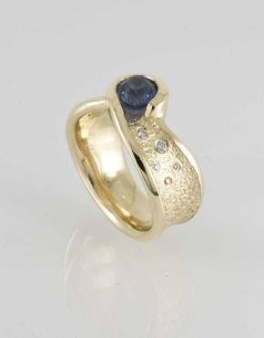 Neptune Ring